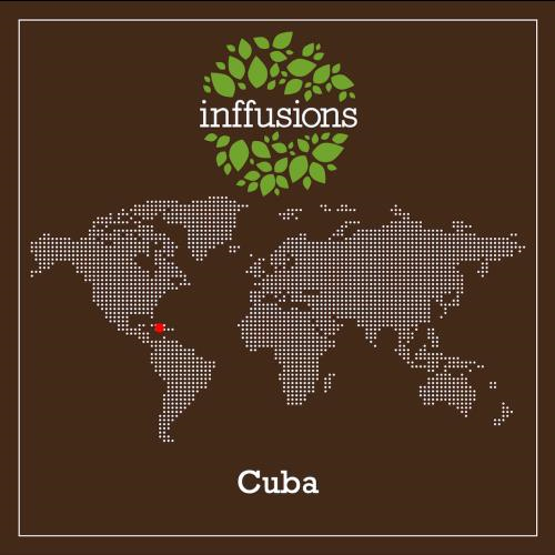 Café de Origen Cuba Turquino, grano, 250 g