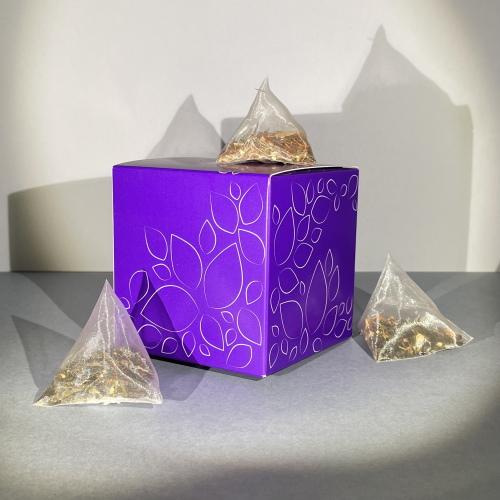 Frutos del Bosque,15 pirámides
