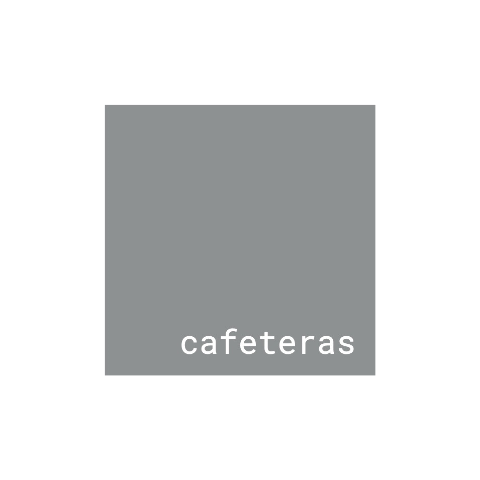 Cafeteras