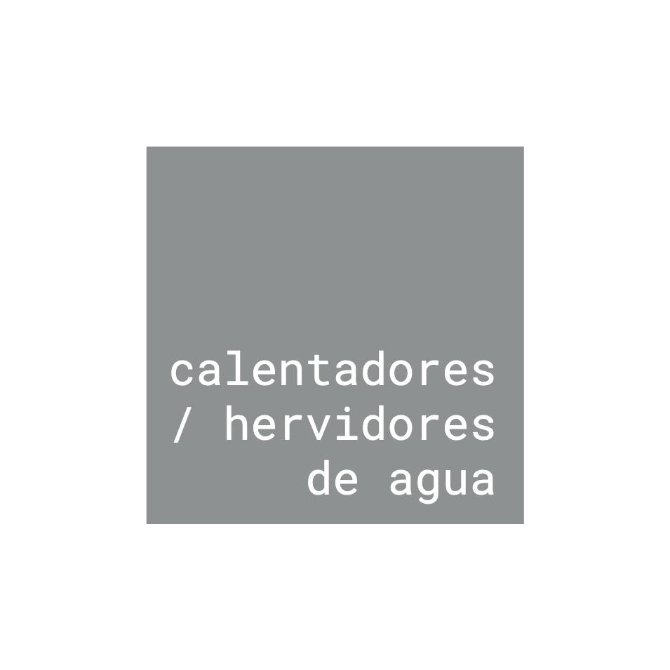 Calentadores / Hervidores de agua
